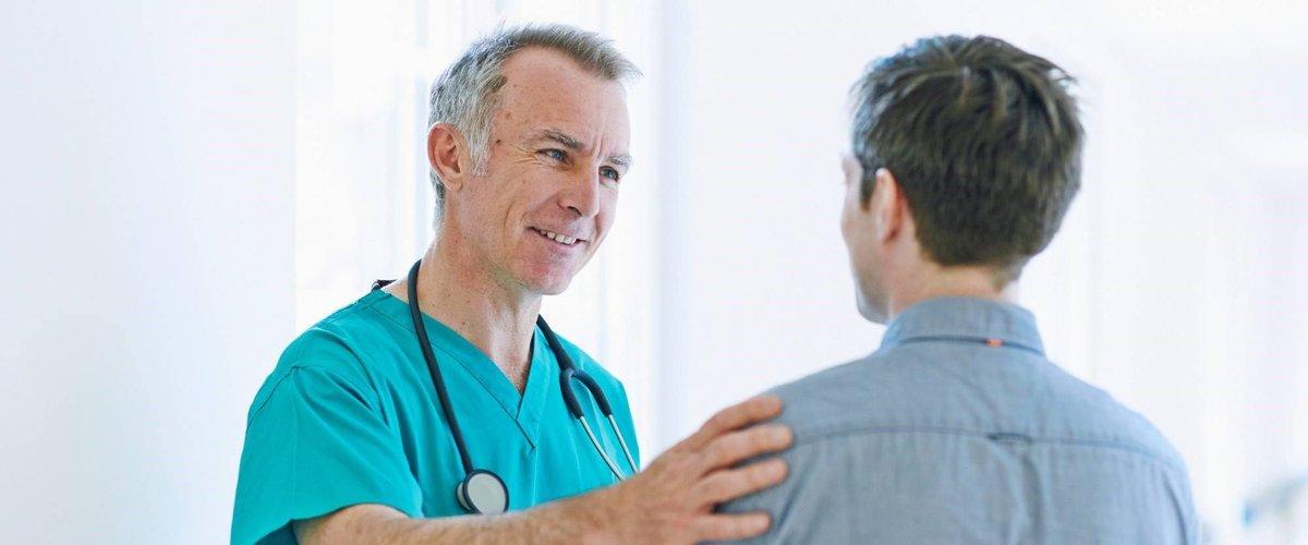 На что влияет простата у мужчин?