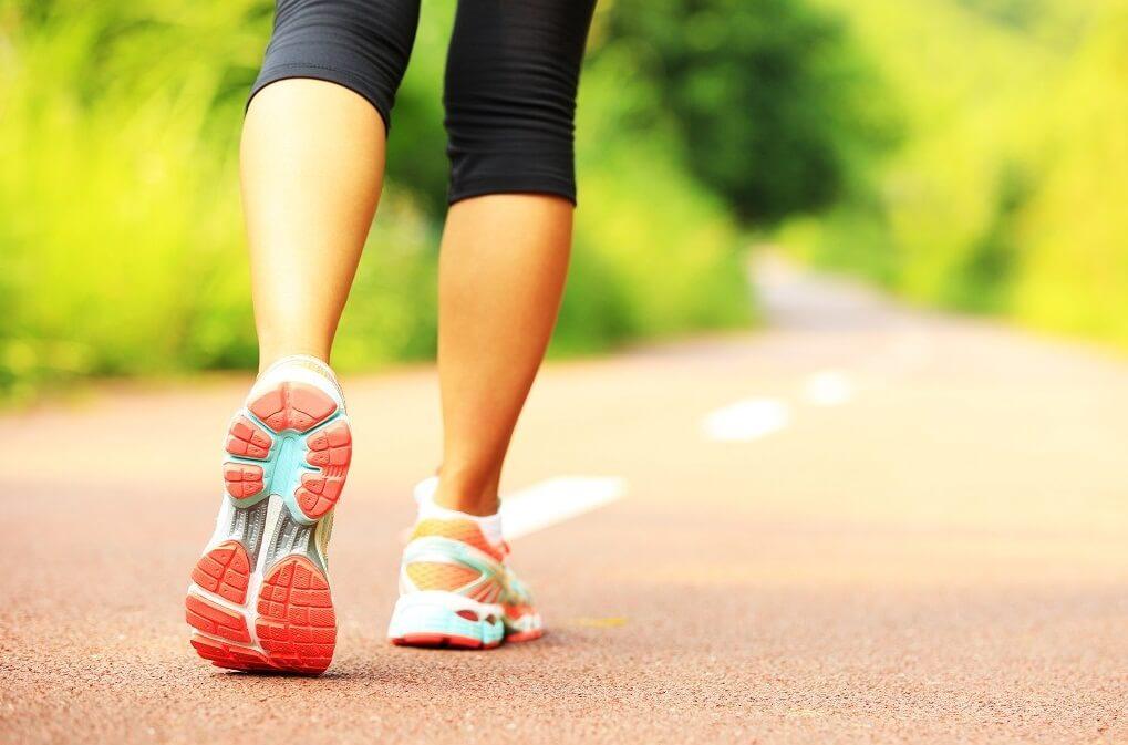 Простатит и спорт: можно ли заниматься ходьбой?