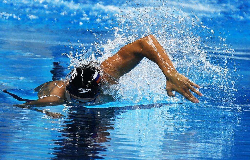 Можно ли заниматься плаванием при простатите?
