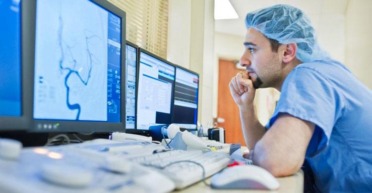 Проверка простаты с помощью компьютерной томографии