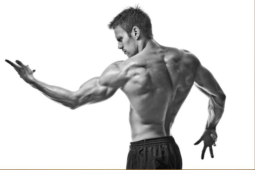 Спорт против простатита