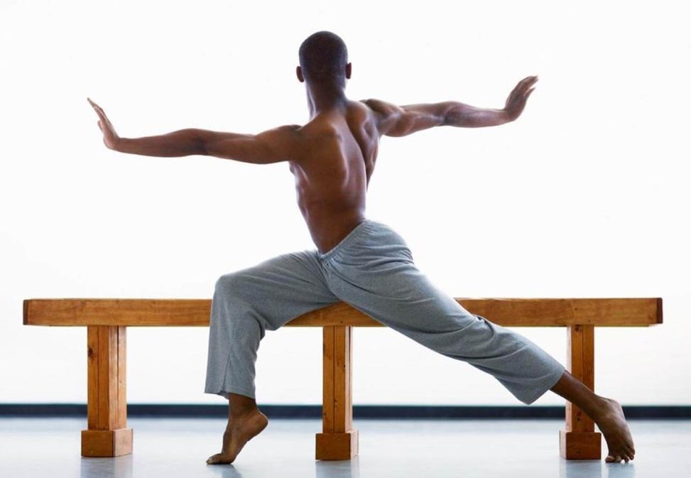 Йога как основа мужской силы